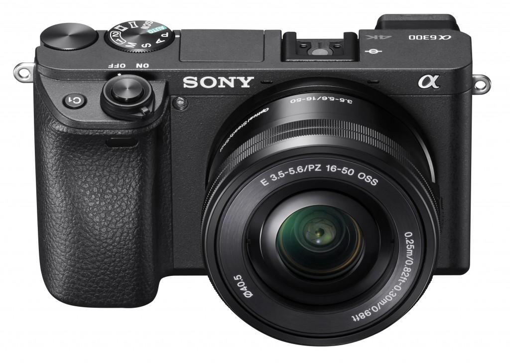 LYNRASK: Sony a6300 har verdens raskeste autofokus, hevder Sony. (Foto: Sony/Creative Commons)