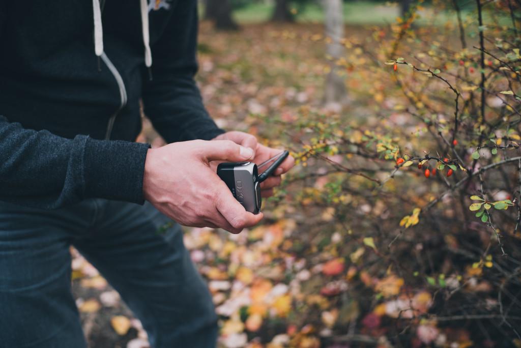 DxO ONE byr på nye fotograferingsmetoder med iPhone. (Foto: DxO)