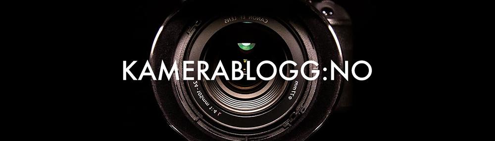 Toralv Østvangs kamerablogg