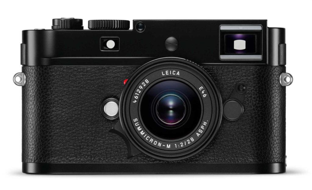 Leica M-D Typ 262