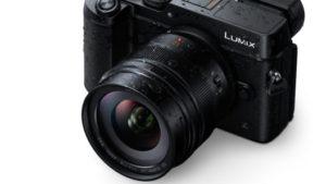 VÆRBESTANDIG: Det nye Leica-objektivet fra Panasonic skal tåle mye vær og vind. (Foto: Panasonic)
