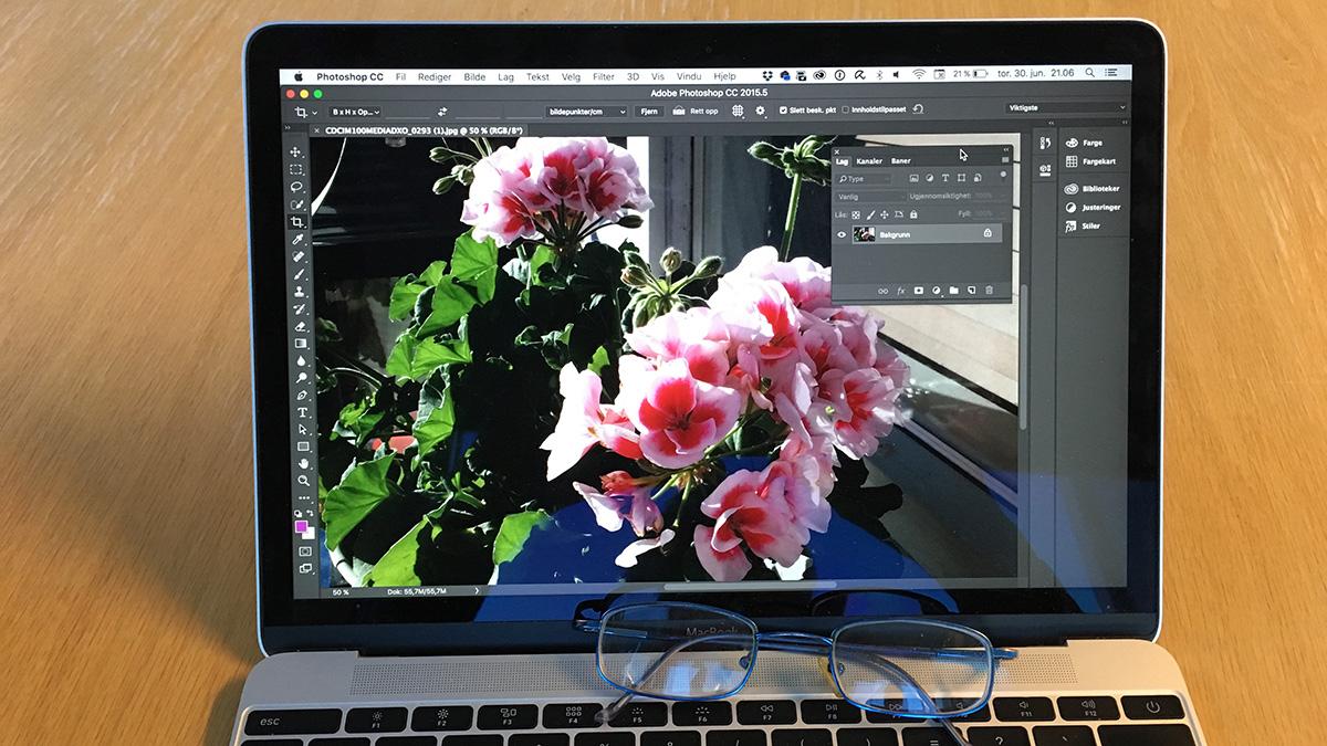 Adobe Photoshop CC 2015.5