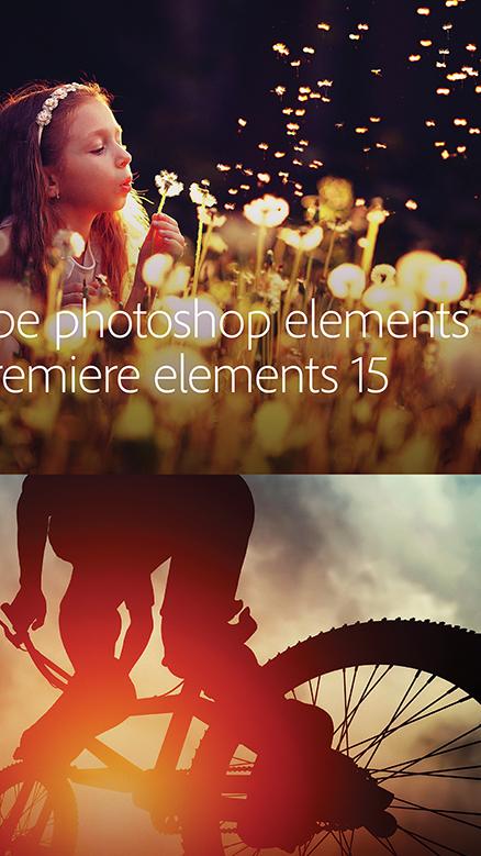 Adobe Elements 15