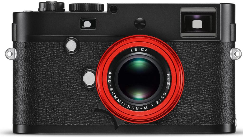 Leica APO-Summocron-M 50mm f2