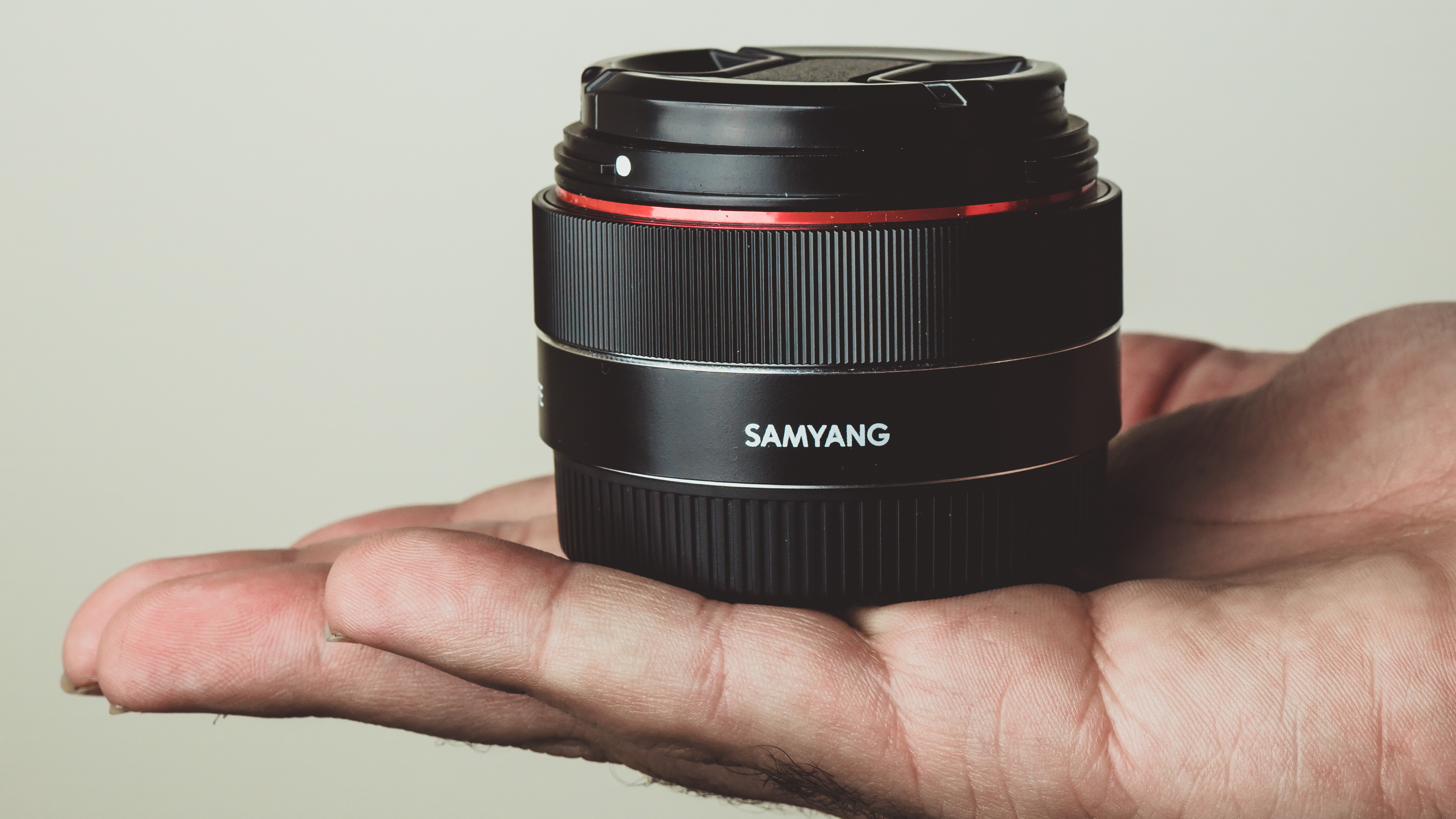 Samyang AF 35mm F/2,8 FE