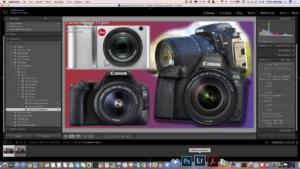 Adobe Lightroom Camera Raw
