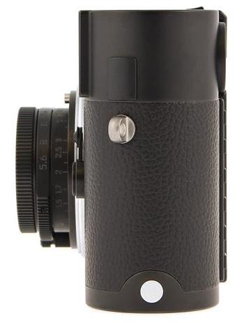 Leica M Monochrome Oslo