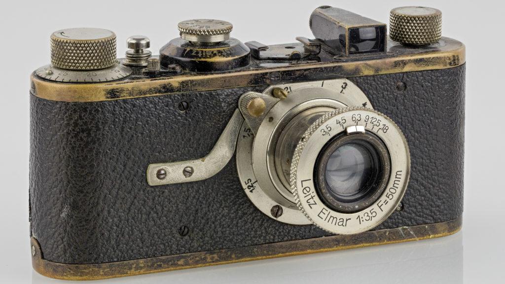 Leica 1927