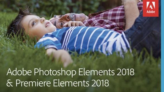Adobe Elements