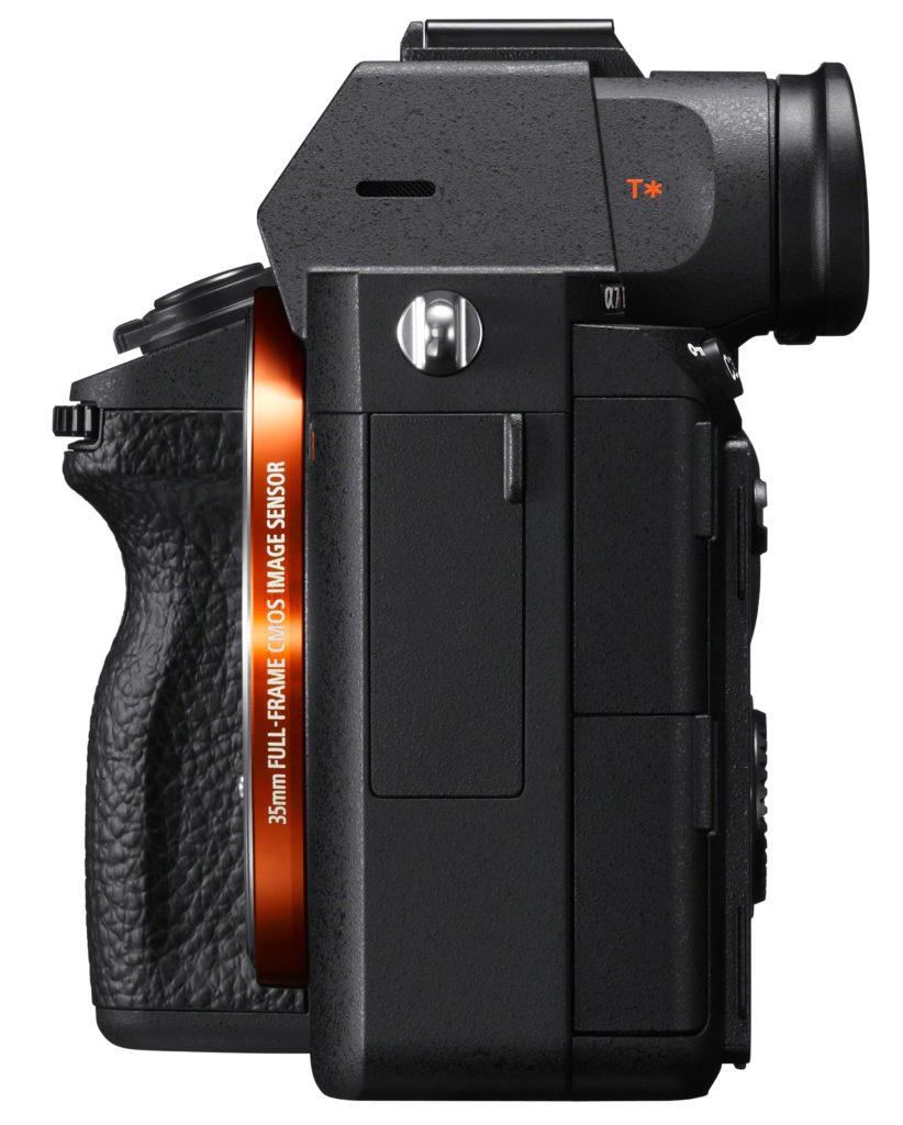 Sony a7R Mark III