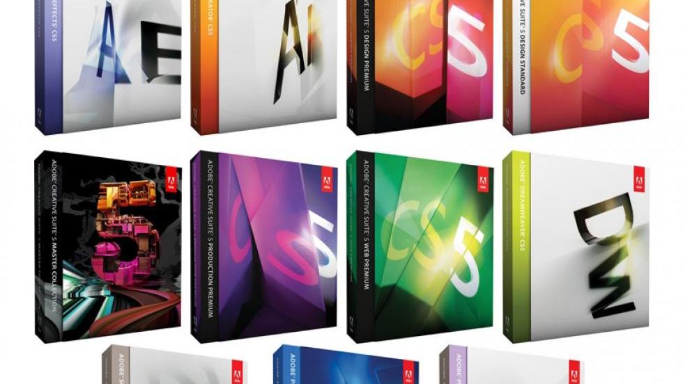Adobe CS