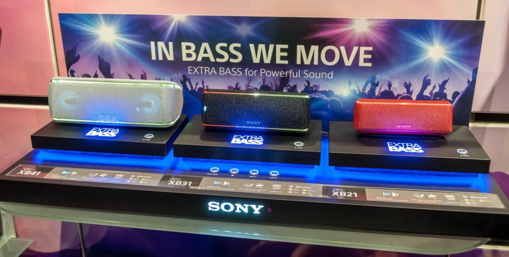 Sony Electronics Nordic