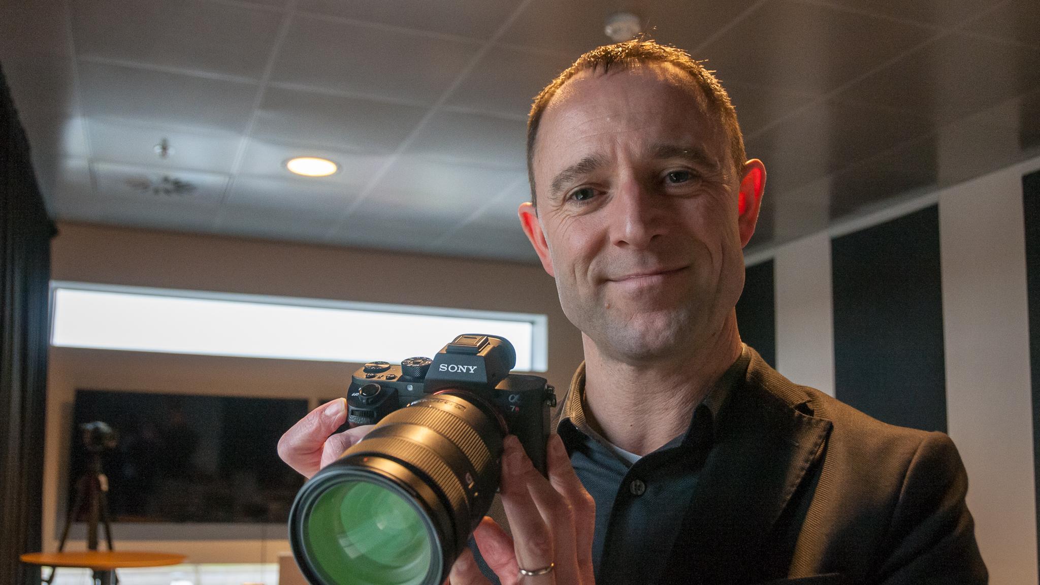 Sony Electronics Norden