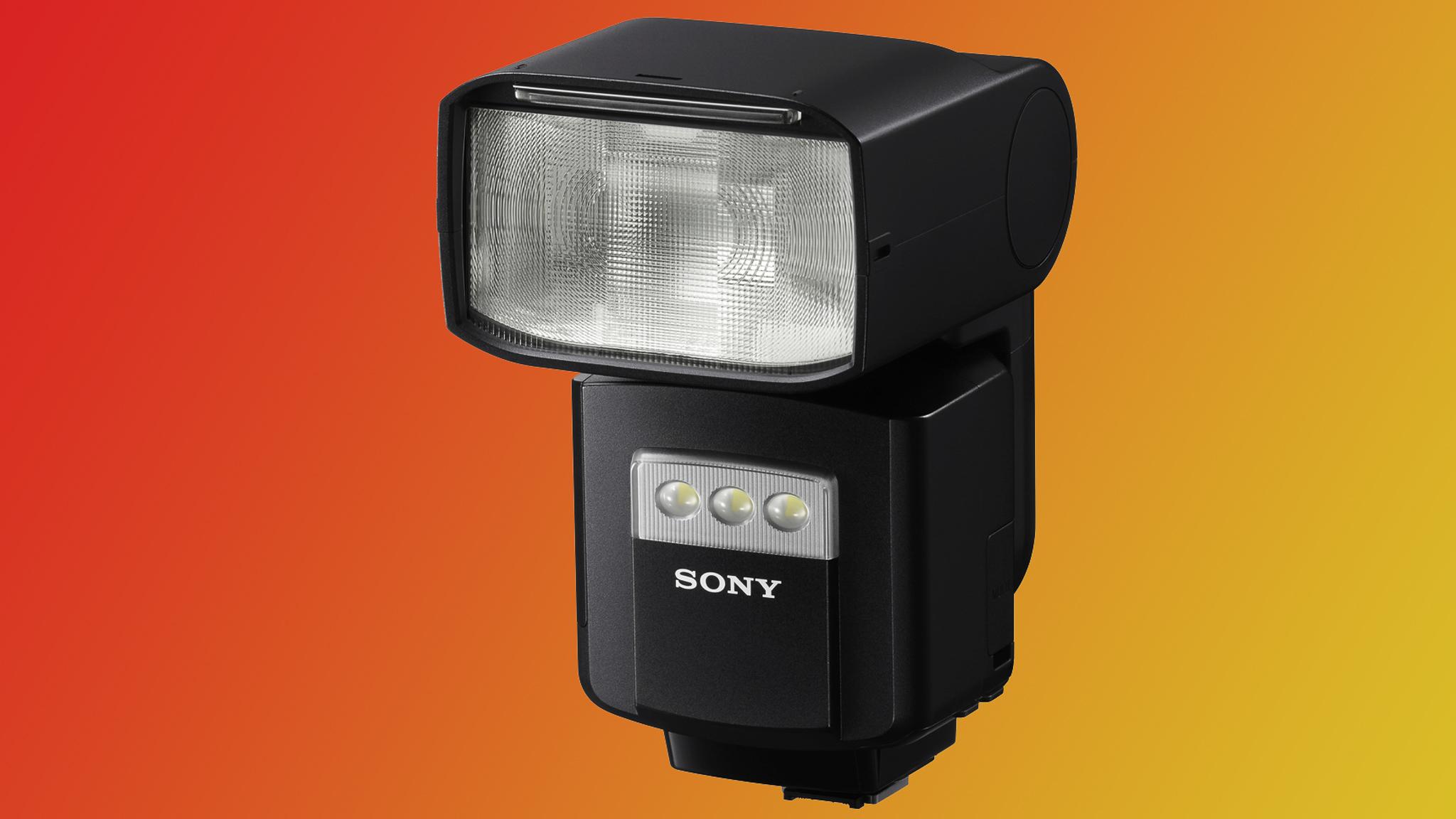 Sony HVL-F60RM