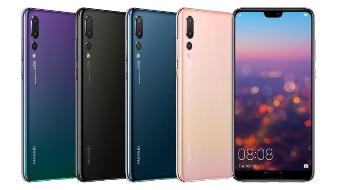 Huawei P20 Pro 16-9