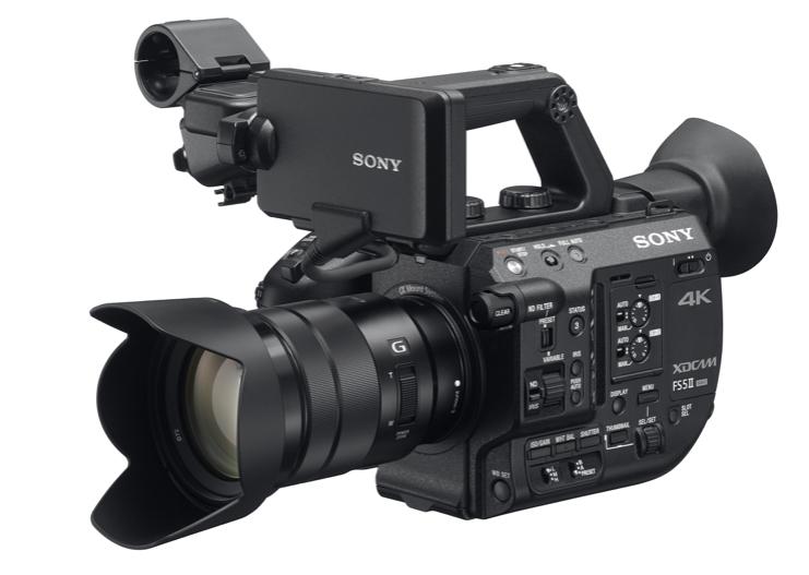 Sony PXW-PS5 II