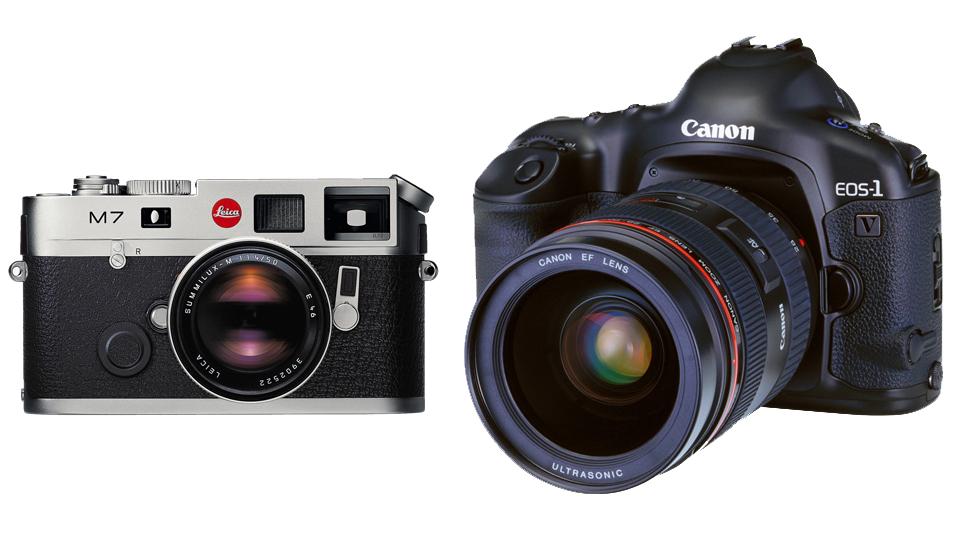 Leica-Canon