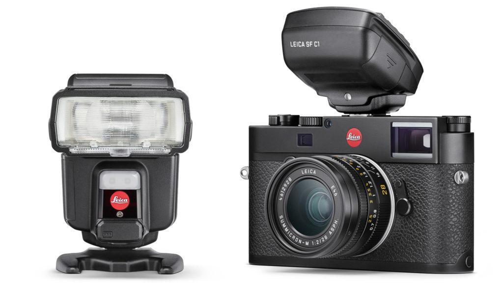 Leica SF 60