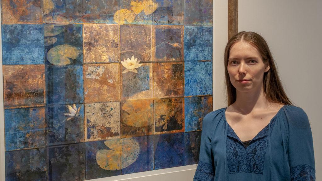 Maria Natalia Skjeset