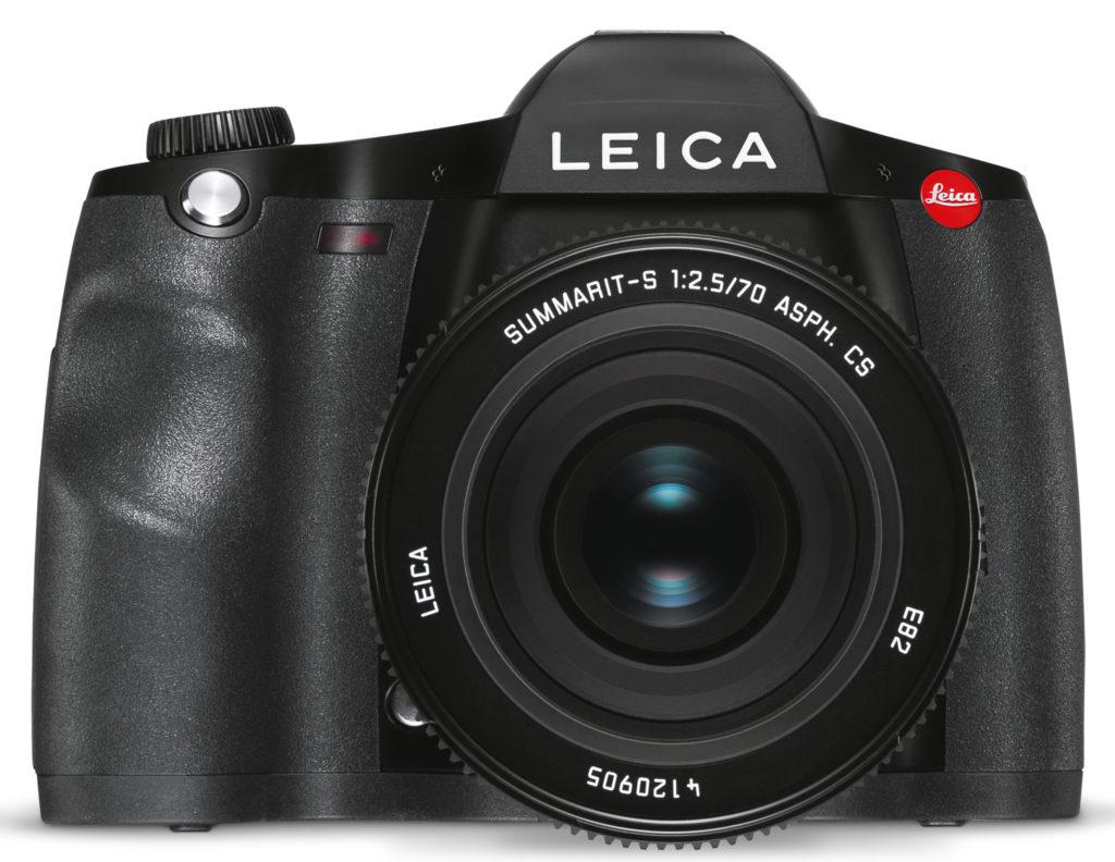 Leica S Typ 007