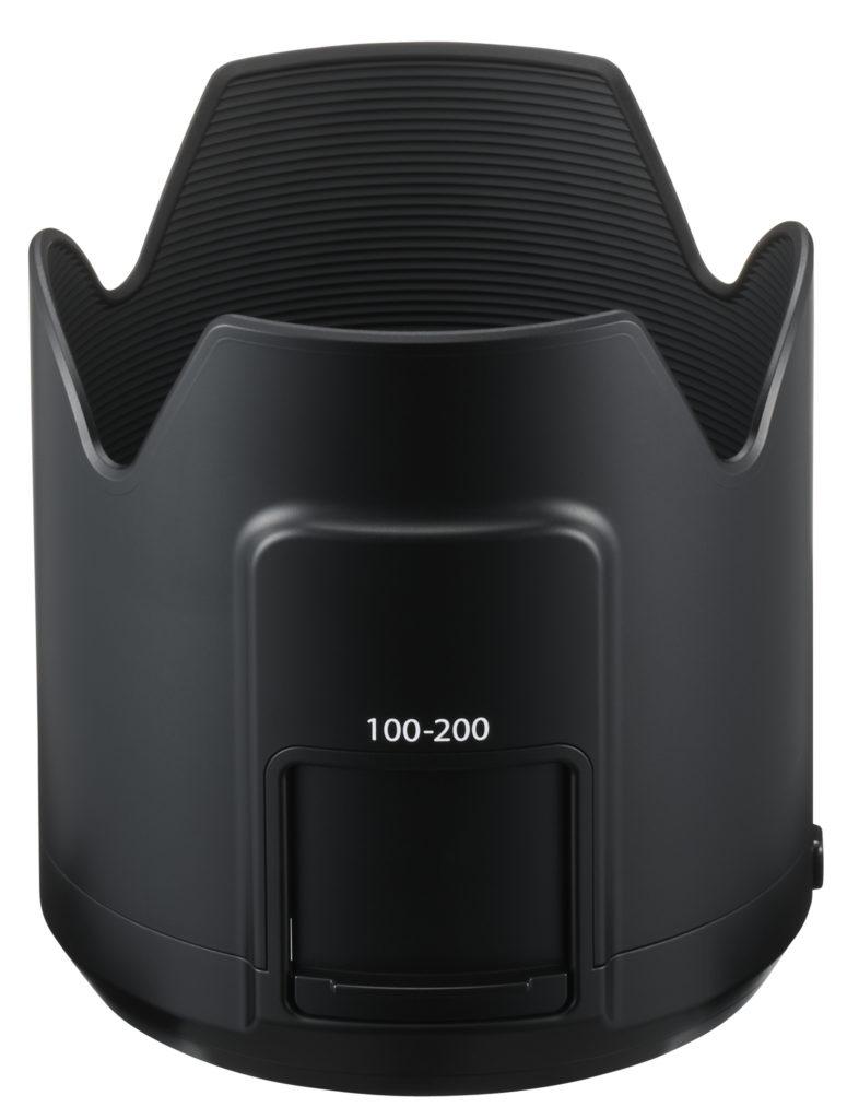 Fujinon GF100-200mm F5.6 R LM OIS WR