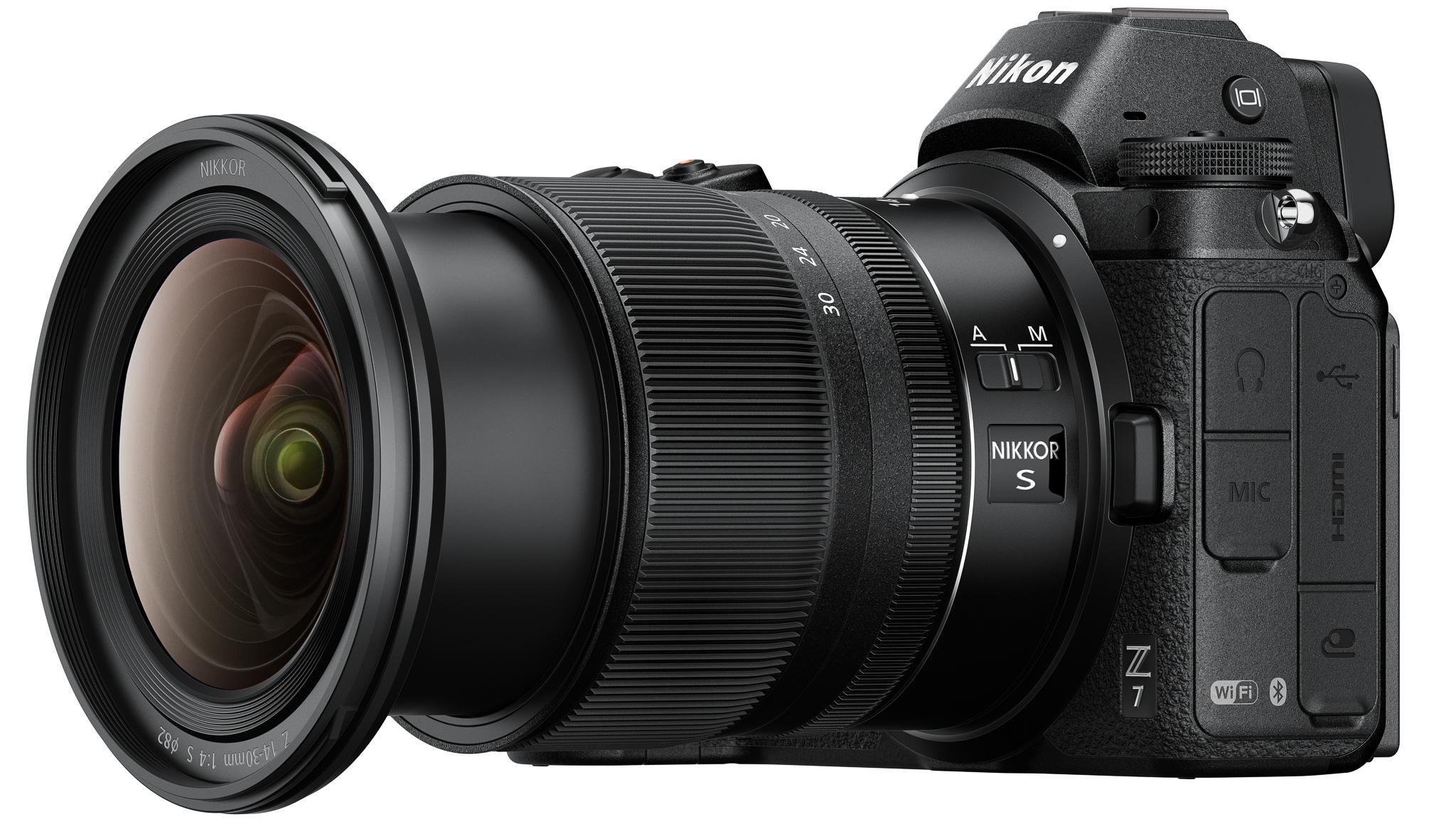 Nikkor Z 14-30mm f/4 S