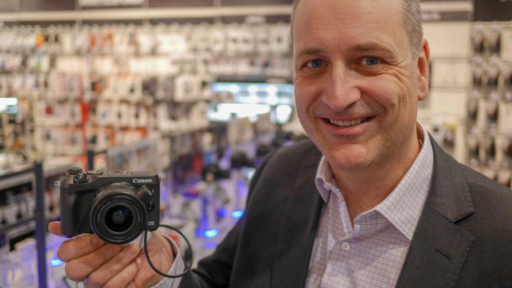 Jan Røsholm, Elektronikkbransjen