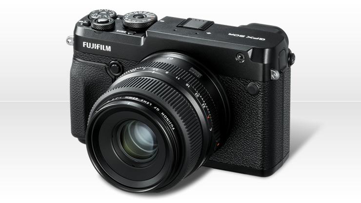 Fujifilm GSX