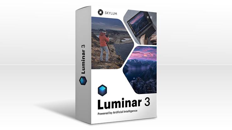 Skylum Luminar 3