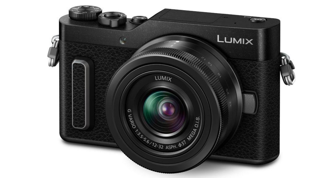Panasonic Lumix GX880