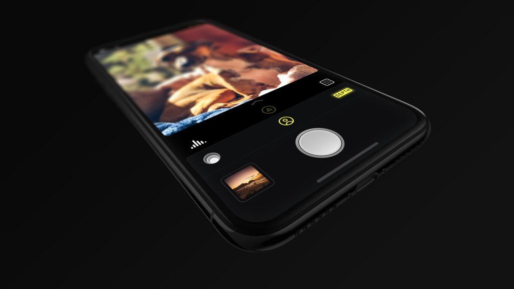 Halide Camera