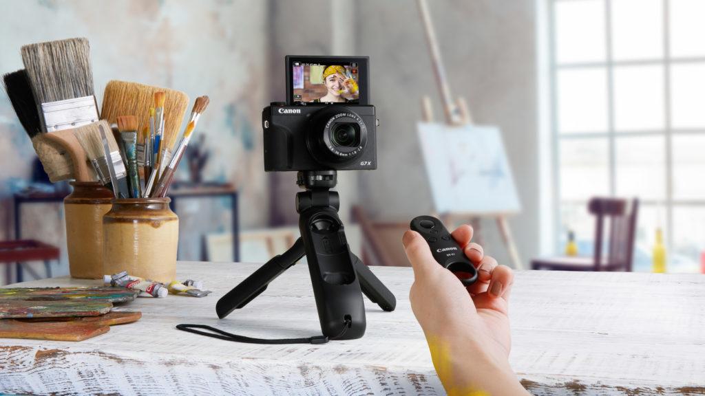 Canon HG-100TBR