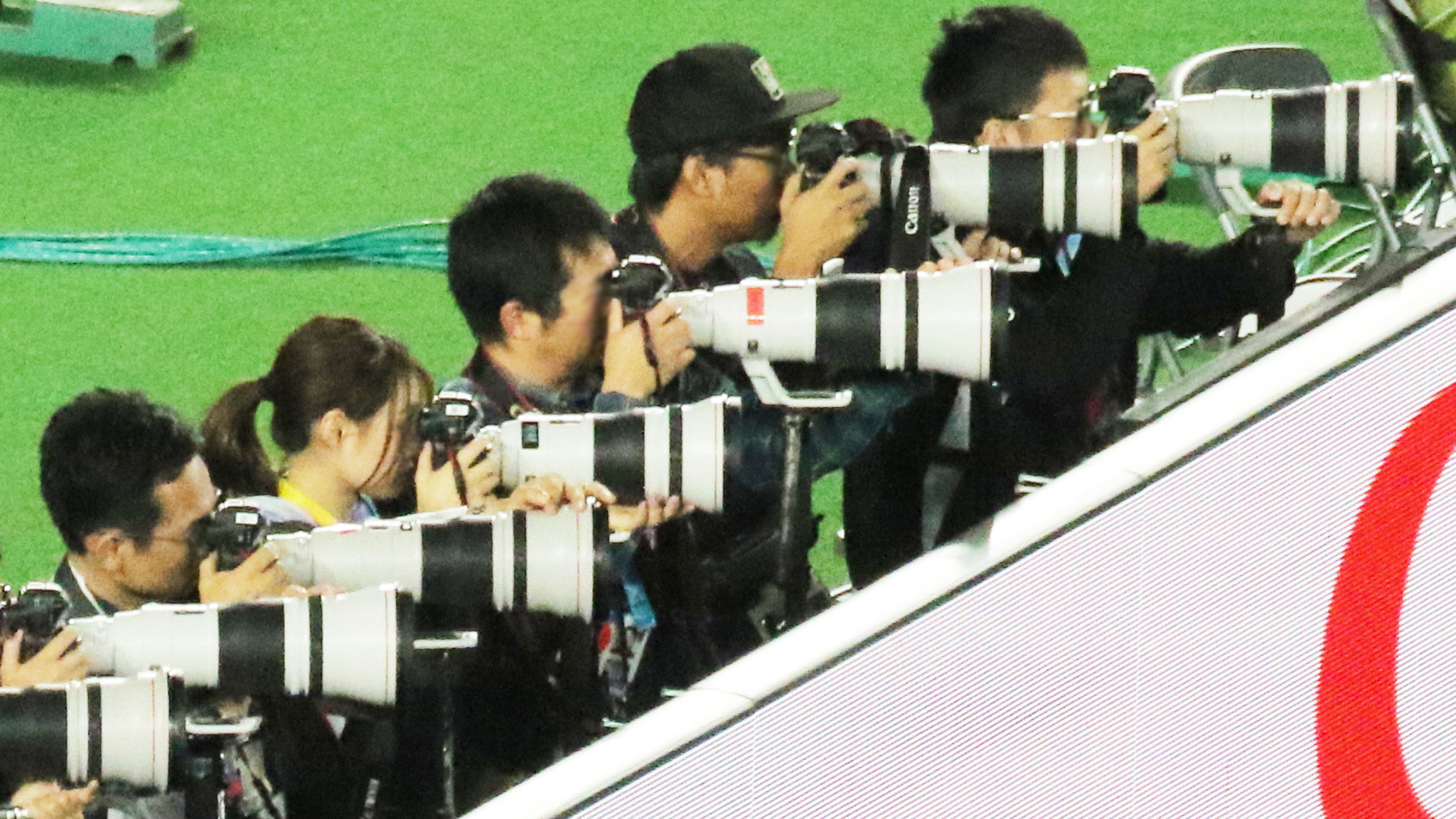 Canon Rugby World Cup 2019