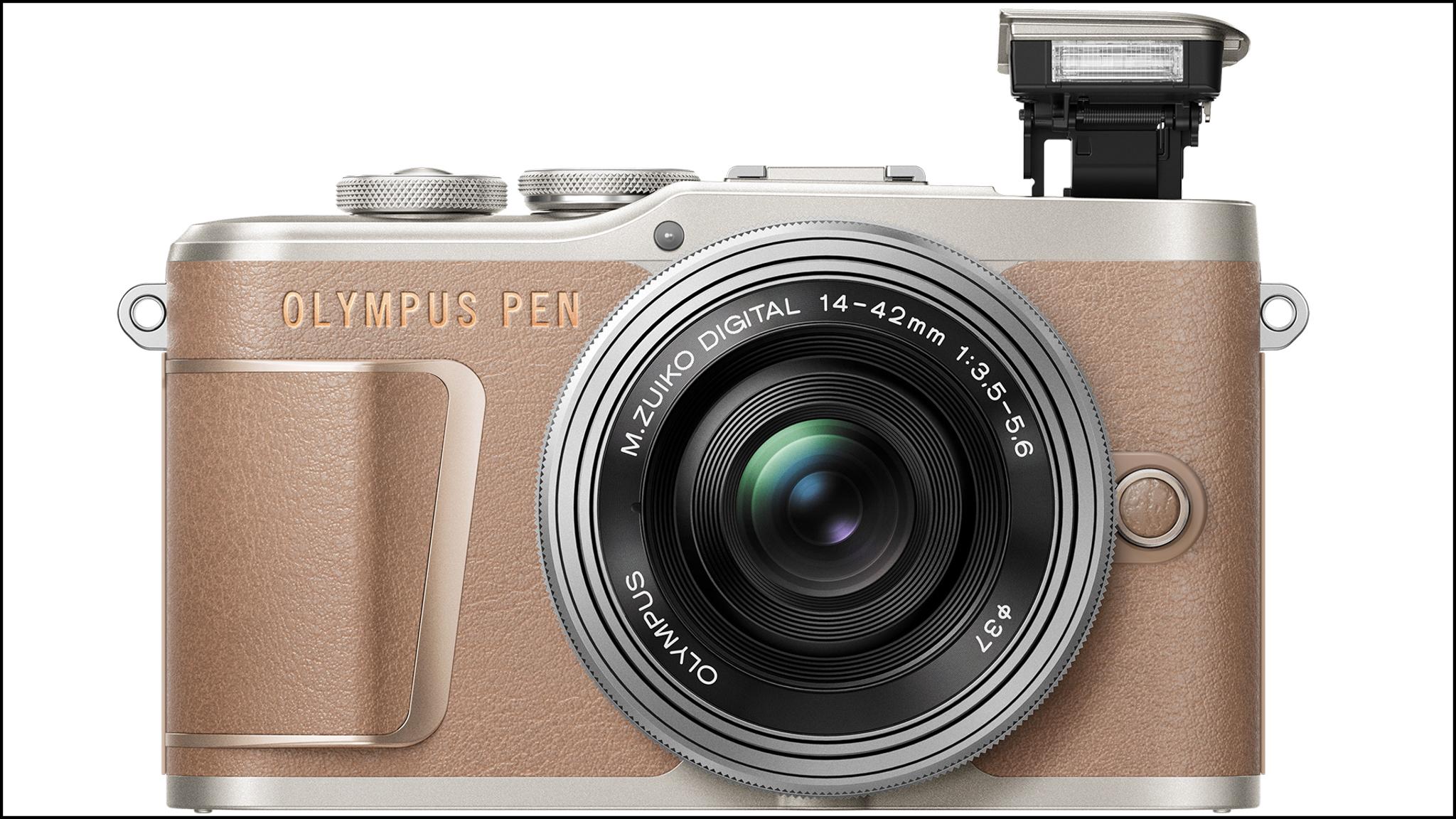 Olympus PEN E-LP10