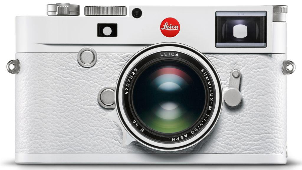 Leica M10-P White