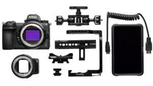 Nikon ProRes-løsning