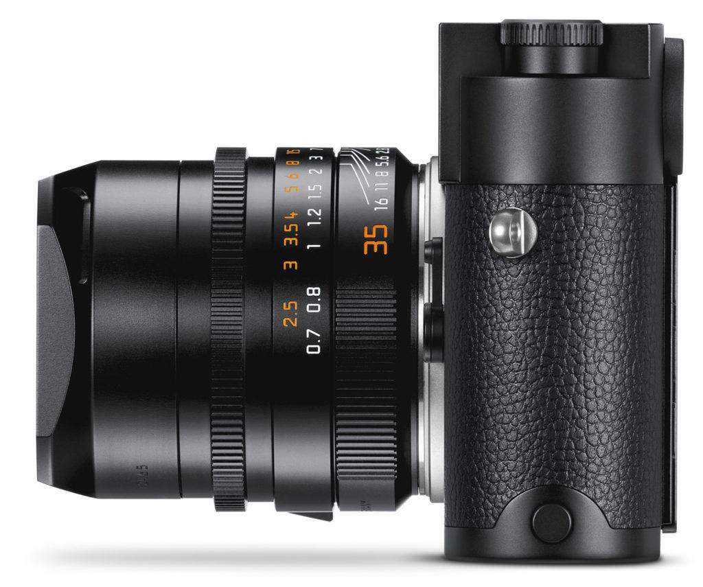 Leica M10 Monochrom 2020