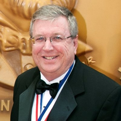 Eric R. Fossum