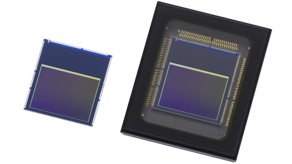 Sony AI-bildeprosessor