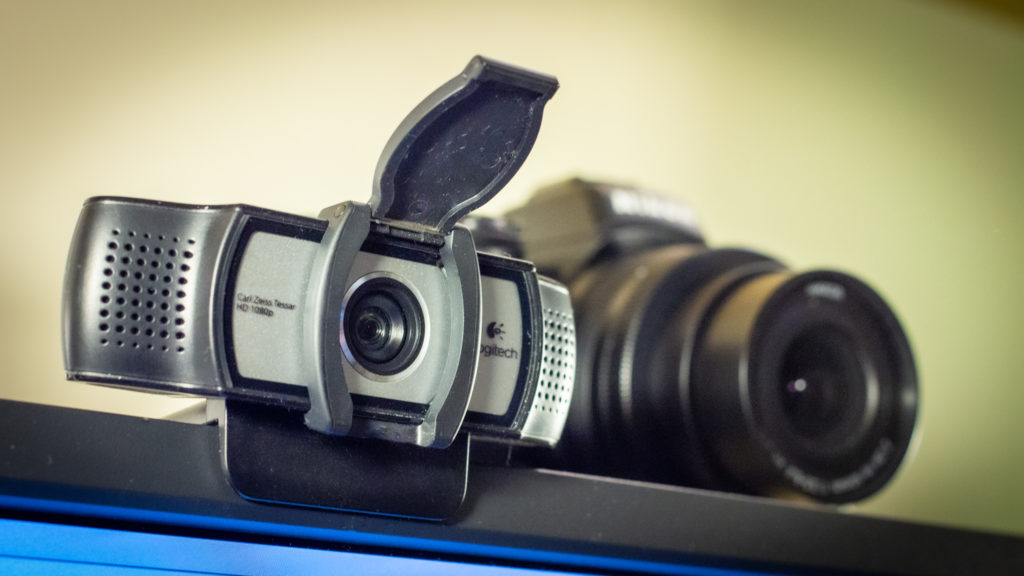 (Web-)kamera
