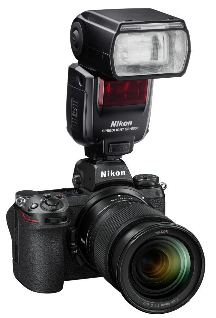 Nikon Z 6II Z 7II
