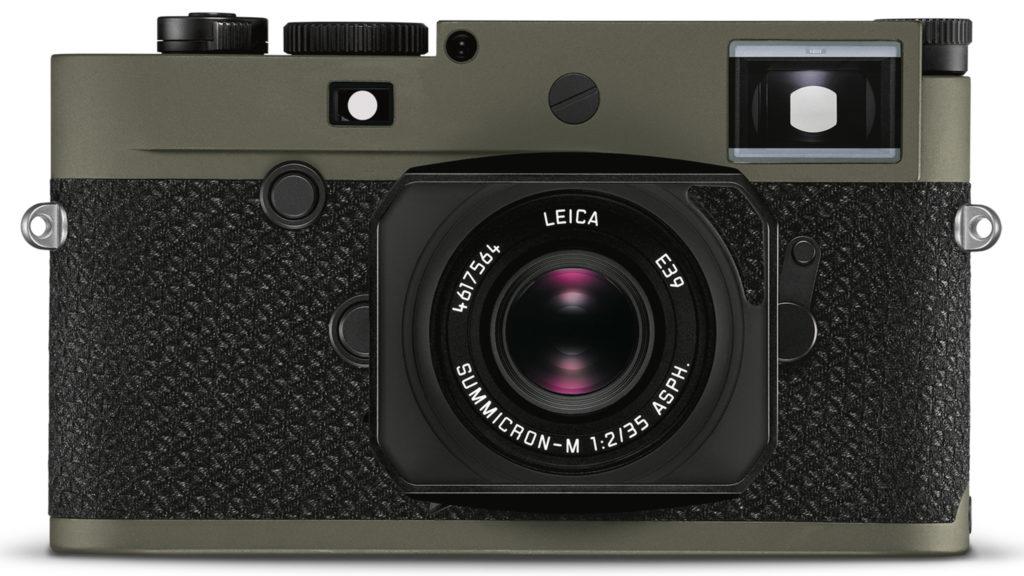 Leica M10-P Reporter