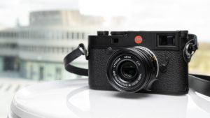 Leica APO-Summicron-M 35mm F2 ASPH
