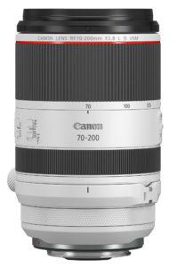 Canon Redline-konkurranse